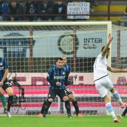 Lazio-Inter, la probabile formazione