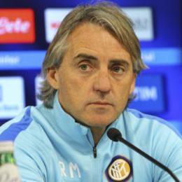 """Mancini: """"Rimango? Un allenatore è legato ai risultati"""""""