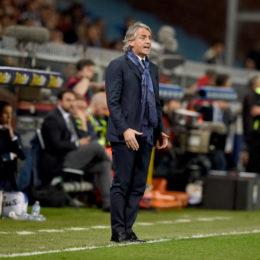 """Mancini: """"Grande partita, ma non siamo cinici, ora non serve cambiare 7-8 giocatori"""""""