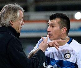 Genoa-Inter, la probabile formazione