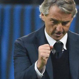 """Mancini: """"Stagione ottima, ma ci avete criticato sempre"""""""
