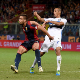 Le pagelle di Genoa-Inter 1-0