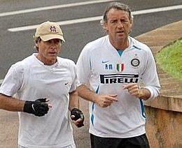 L'idea di Mancini, Oriali team manager, Stankovic vice allenatore