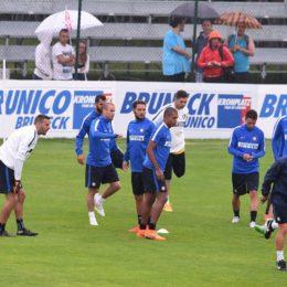 Inter ancora a Brunico in luglio
