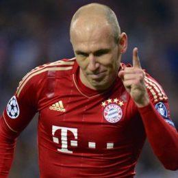 Coi cinesi può arrivare Robben