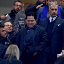 FC Internazionale Milano v Bologna FC - Serie A