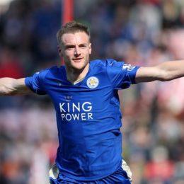 Vardy come Milito, il Leicester vola