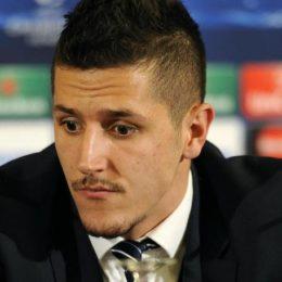 """Jovetic: """"Inter, voglio restare. Non ho reso perchè…"""""""