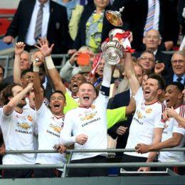 Spettacolo FA Cup, lo United vince in rimonta