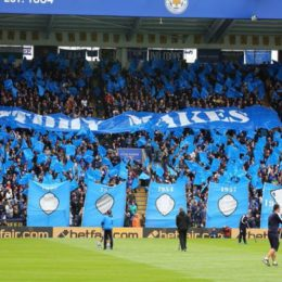 Leicester Campione!