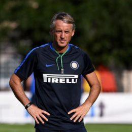 """Mancini: """"Se società e tifosi non sono contenti stracciamo il contratto, non sto a casa pagato, devo parlare con il presidente"""""""