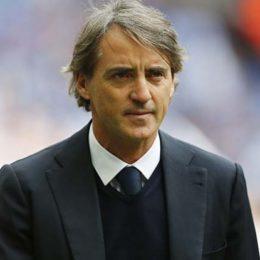 """Mancini: """"Non abbiamo la bacchetta magica, ci vuole pazienza"""""""