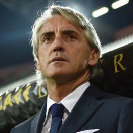 """Mancini: """"Ci siamo, la base c'è, bastano solo due-tre innesti di qualità"""""""