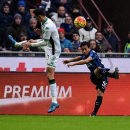 Sassuolo-Inter, la formazione nerazzurra