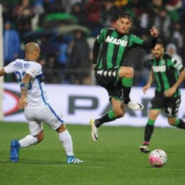 sassuolo inter 3-1 2016