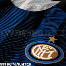 Nuove maglie Inter, le prime anticipazioni