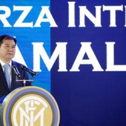 I cinesi aprono al management italiano? E con Moratti…