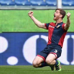Serie A/Genoa-Torino