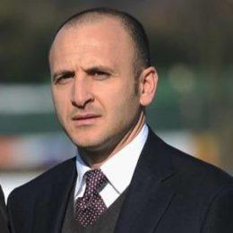 """Ausilio: """"Brozovic vuole andare via? Non decide lui"""""""