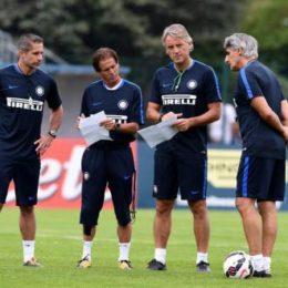 Inter-Cska Sofia il 14 luglio, il 9 contro il Wattens