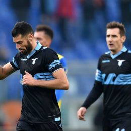 "Ag. Candreva: ""Vuole l'Inter"""