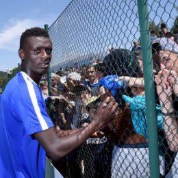Gnoukouri verso il prestito al Bologna
