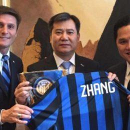 UFFICIALE – Inter al Suning per il 68,5%, Zhang Jindong nuovo proprietario