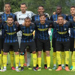 Prima amichevole senza reti per l'Inter