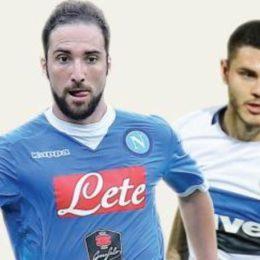 La cessione di Higuain alla Juve può sbloccare anche il mercato dell'Inter, ecco come…