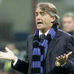 """Mancini colma il nulla societario: """"Io faccio l'allenatore, di Icardi non so nulla"""""""