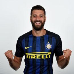 """Candreva umile: """"Sono a disposizione, non ho rifiutato nessun'altra squadra, volevo solo l'Inter"""""""