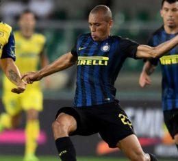 L'Inter, Medel, i cinesi, De Boer e i troll