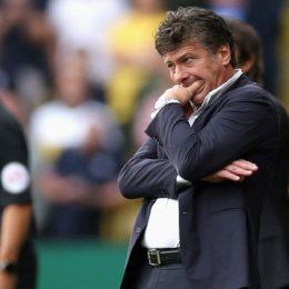 Mazzarri s'illude, vince Conte, mentre Leicester e Arsenal cercano se stesse