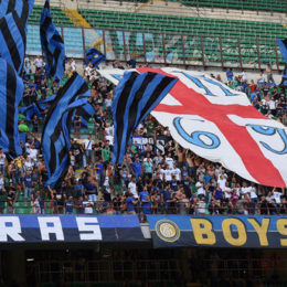 I tifosi vogliono un'Inter con un'anima