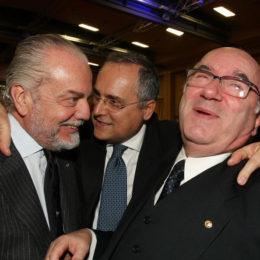 De Laurentis quaquaraqua, secondo La Repubblica l'offerta per Icardi è di solo 45 milioni