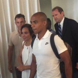 Anche Joao Mario è arrivato a Milano, nasce l'Inter degli Zhang
