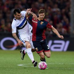 Chievo-Inter, la probabile formazione