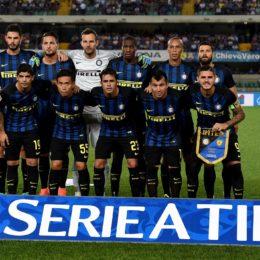 La rosa dell'Inter 2016/17