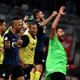 Empoli-Inter, le formazioni ufficiali