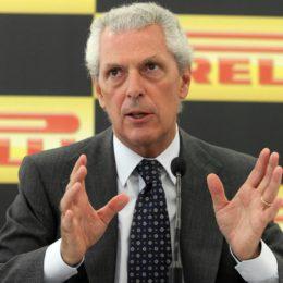 """Tronchetti Provera: """"Dovevamo essere noi a fare fuoco e fiamme, invece lo fa il Milan"""""""