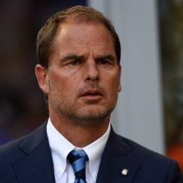 """De Boer: """"Si attacca e si difende tutti insieme"""""""