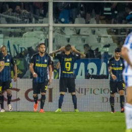 Le pagelle di Pescara-Inter 1-2