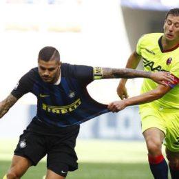 Roma-Inter, la probabile formazione