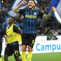 Inter-Bologna, l'ipotesi di formazione