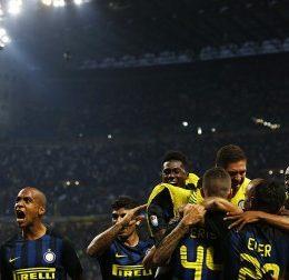 Sorpresa Inter, battuta la Juventus!