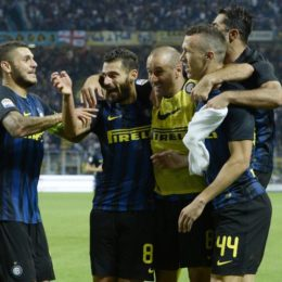 Analisi tattica e non di Inter-Juve 2-1