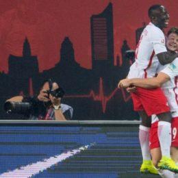 Bundesliga, il Lipsia stupisce ancora