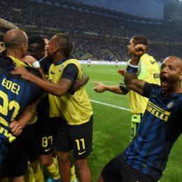 Empoli-Inter, l'ipotesi di formazione