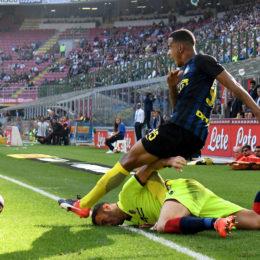 Sparta Praga-Inter, le formazioni ufficiali