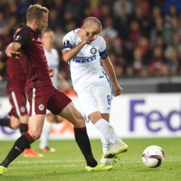 Sparta Prague vs Inter Milan